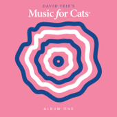 Music For Cats Album One-David Teie