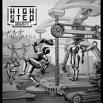 High Step Society - Hot Jazz