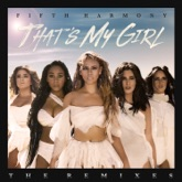 That's My Girl (Remixes) - EP