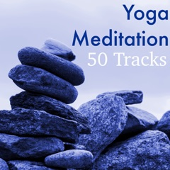 Yoga Meditation 50 Tracks – The Best Relaxing Music With Nature Sounds for Stress Relief, Zen Massage Therapy, Yoga Class Background Music, Mindfulness Meditation