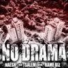 No Drama (feat. Salem) - Single, Naesh