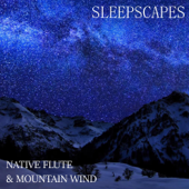 Native Flute & Mountain Wind