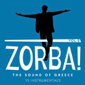 Various Artists - zorba dance
