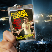 Rough Around The Edges (Live From Madison Square Garden)-Dane Cook