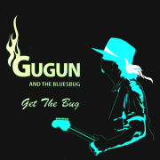Get the Bug - Gugun Blues Shelter - Gugun Blues Shelter