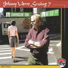 Swingin' On W. 57th St