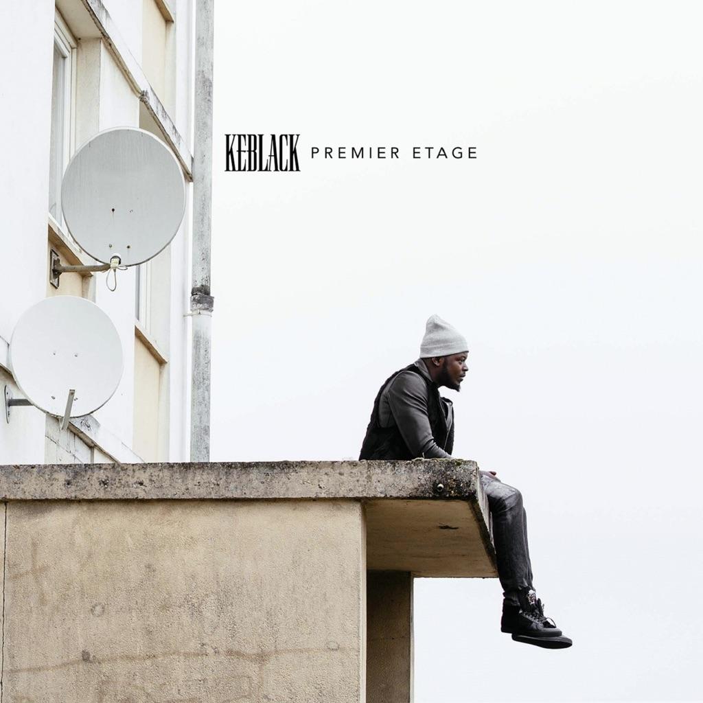 Premier étage - KeBlack,music,Premier étage,KeBlack