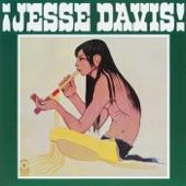 Jesse Ed Davis - Tulsa County