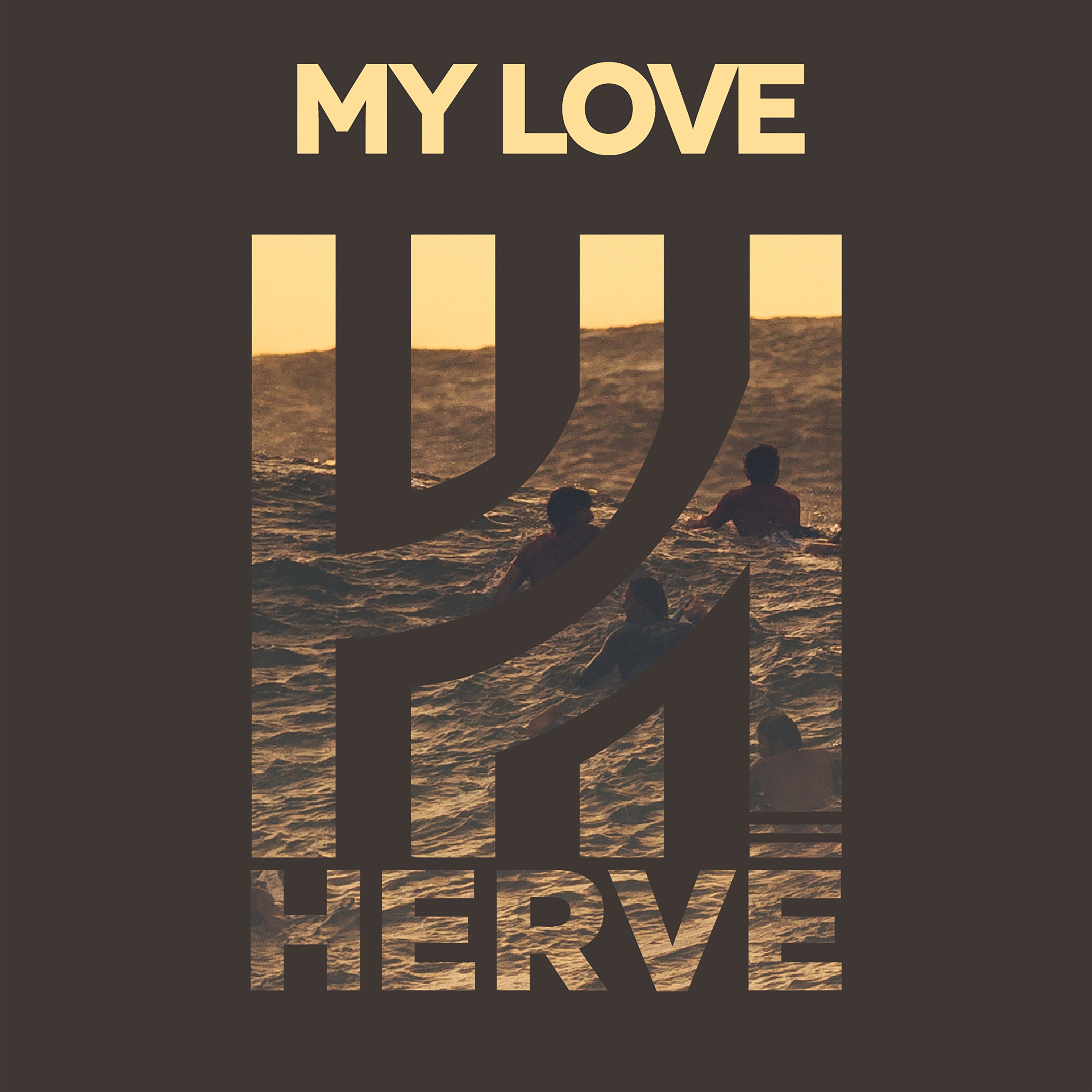 My Love (feat. Phizzals) - EP