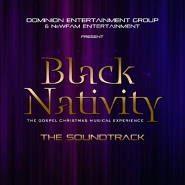 Black Nativity: A Gospel Christmas Musical Experience Various Artists