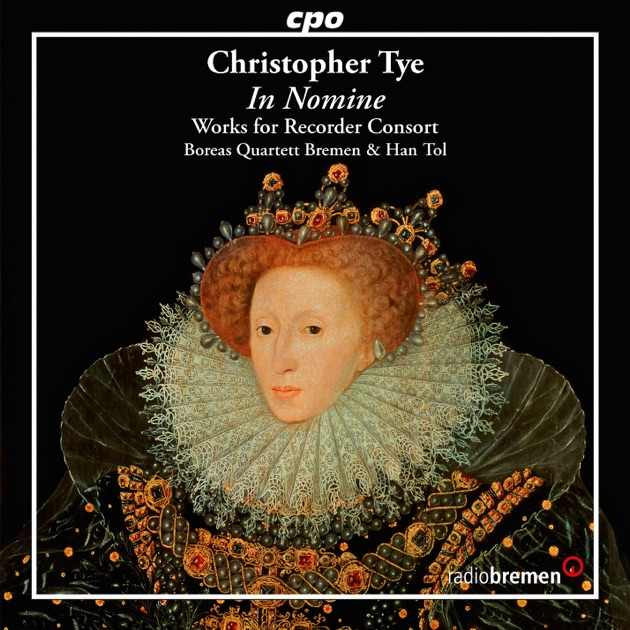 an analysis of christopher tyes in nomine settings Christopher tye must have been quite a character his instrumental music is in a sense complex the 21 in nomine settings.