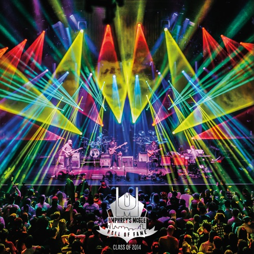 Umphrey's McGee - Hall of Fame: Class of 2014 (Live)