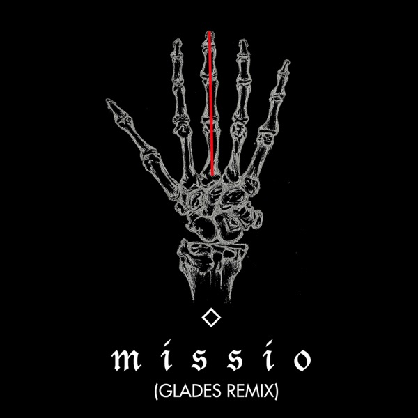 Middle Fingers (Glades Remix) - Single