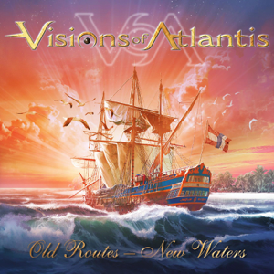 Visions of Atlantis - Old Routes / New Waters - EP