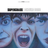 Supergrass - Caught By the Fuzz (2015 Remastered Version)