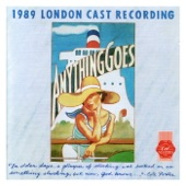 Anything Goes - 1989 London Cast - Prelude