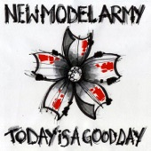 New Model Army - Bad Harvest