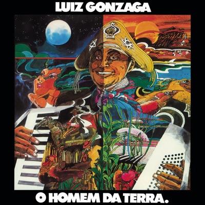 O Homem da Terra - Luiz Gonzaga