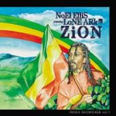 Lone Ark - Jah Love