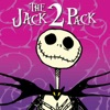 The Jack 2 Pack (The Nightmare Before Christmas)