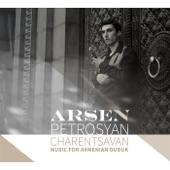Arsen Petrosyan - Eshkhemet