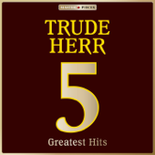 Masterpieces Presents Trude Herr: 5 Greatest Hits - EP