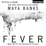 Download Fever: The Breathless Trilogy, Book 2 (Unabridged) Audio Book