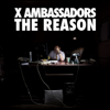 X Ambassadors & Jamie N Commons - Jungle artwork