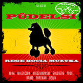 Rege Kocia Muzyka - Best of Pudelsi