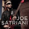 Joe Satriani - Starry Night ilustración