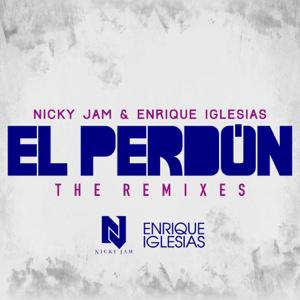 Nicky Jam & Enrique Iglesias - El Perdón (Nesty Remix)