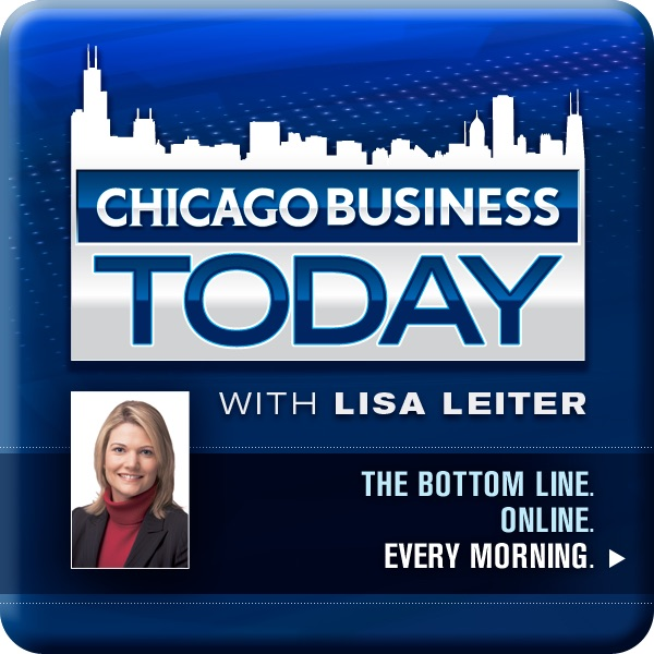 Chicago Business Today