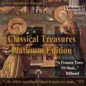 Concerto for Violin and Orchestra in D, Op. 35: I. Allegro moderato, Pt. 1 (Remastered) artwork