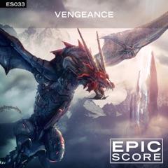 Vengeance - ES033
