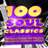 Various Artists - 100 Soul Classics: The Best of Detroit R&B Hits from the Legends of Motown and Stax