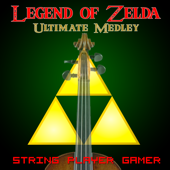 Main Theme-String Player Gamer
