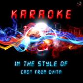 Buenos Aires (Karaoke Version)
