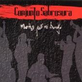 Mayté Santacruz & Conjunto Sabrosura - Vicente y Bernabe