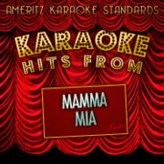 Thank You for the Music (Karaoke Version) - Ameritz Karaoke Standards - Ameritz Karaoke Standards