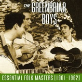 The Greenbriar Boys - Other Side of Jordan