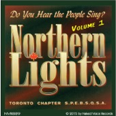 Toronto Northern Lights - When Day Is Done