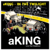 In the Twilight (feat. Ghetto Vibes & Lwazi) - aKING