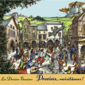 Saint Thibault de Provins (feat. François Bourcheix)