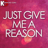 Just Give Me a Reason (Instrumental Version)