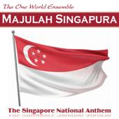 Majulah Singapura (The Singapore National Anthem)
