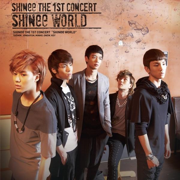 SHINee World - 1st Concert