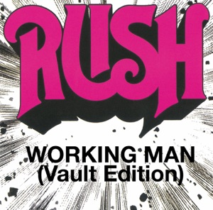 Working Man (Vault Edition) - Single Mp3 Download