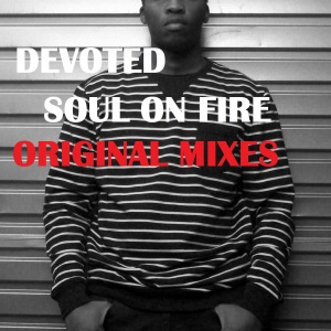Devoted - Soul On Fire feat. Kholi