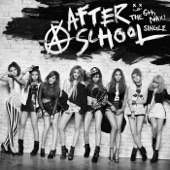 Afterschool - Time's Up