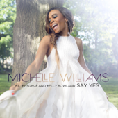[Download] Say Yes (feat. Beyoncé & Kelly Rowland) MP3